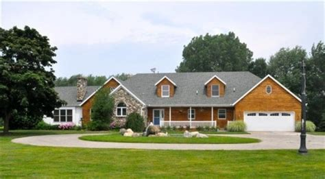 beautiful family homes beautiful family home real estate michigan pinterest