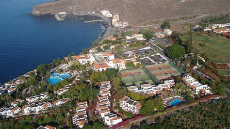 la gomera hotel jardin tecina hotel jardin tecina playa de santiago holidaycheck la