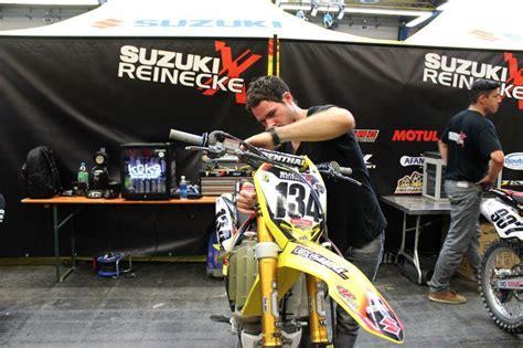 Motorrad Verkaufen Stuttgart by Supercross Stuttgart 2013 Motorrad Fotos Motorrad Bilder