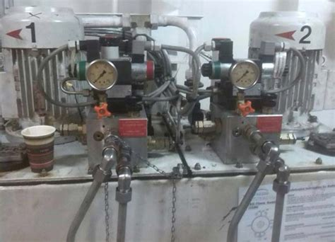 marine hydraulic steering repair hydraulic marine services