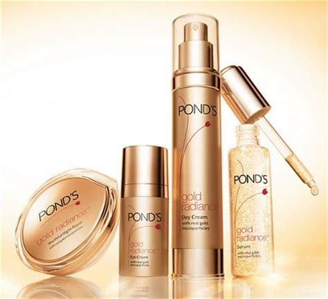 Serum Gold Radiance indian vanity pond s gold radiance precious youth serum