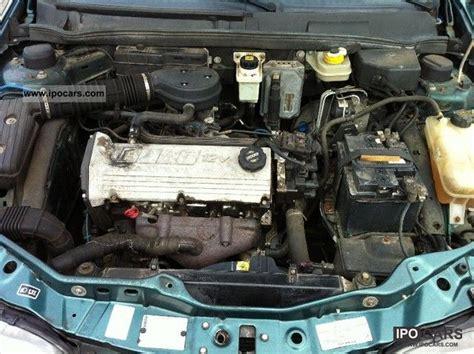 Marea Hb 1998 fiat marea 1 6 16v elx car photo and specs