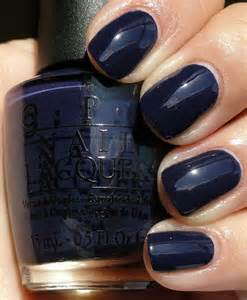 deep navy blue nail polish mini masterpieces pinterest