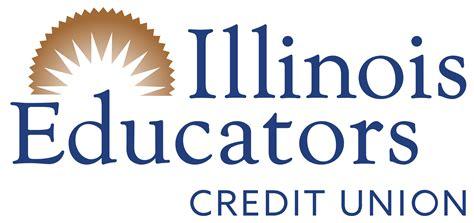 credit union logo illinois educators credit union logos download