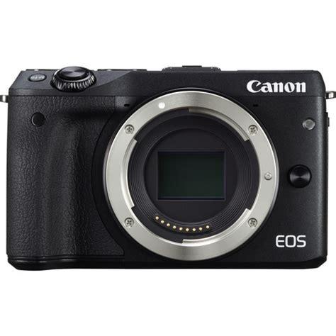 mirrorless with viewfinder canon eos m3 mirrorless digital with