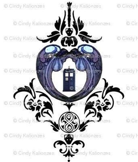 doctor who tattoo designs doctor who i need a tardis stat