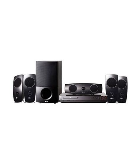 buy lg ht924sf a2 5 1 dvd home theatre system at
