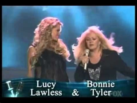 lucy lawless total eclipse of the heart 13 best bonnie tyler images on pinterest bonnie tyler
