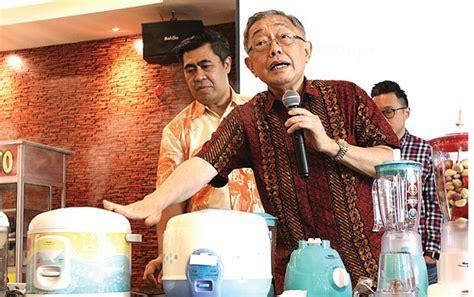 Blender Maspion Di Surabaya maspion grup terus banjiri pasar dengan aneka produk