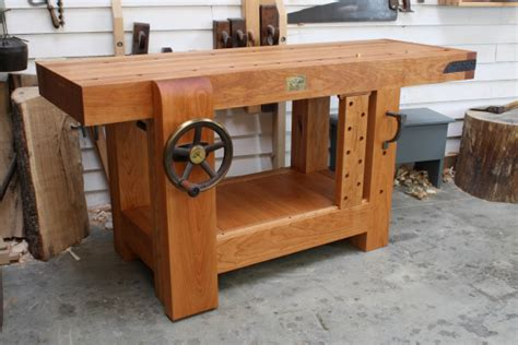 best work bench workbench wood what s the best timber for your build