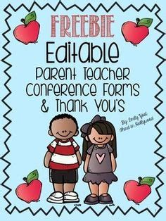 thank you letter to parents after conferences 1000 images about parent communication on