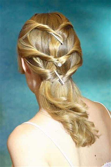 Wedding Hairstyles For Hair 2012 by Fashion Apparel 2012 Wedding Hairstyles For Hair 2012