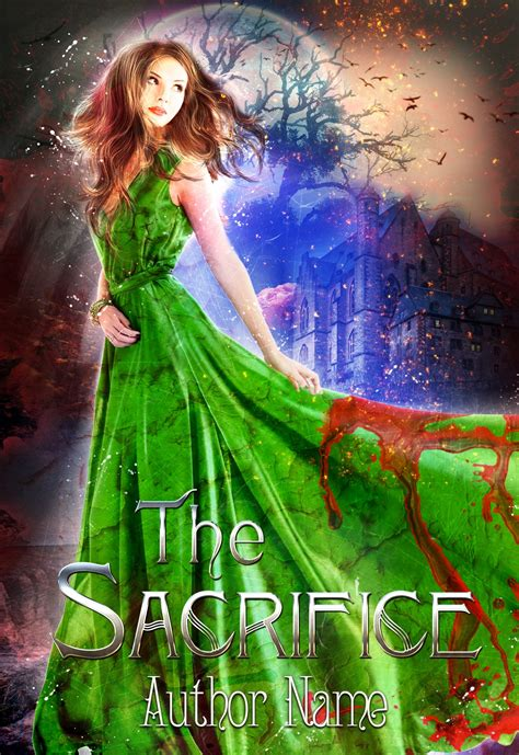 mirror sacrifice a ya paranormal novel the ardere series book 2 volume 2 books the sacrifice the book cover designer