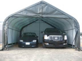 Portable Car Cover Costco Garages Portable Garages Ideas Temporary