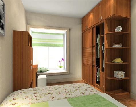 Design Small Bedroom Layout Small Bedroom Cabinet Design