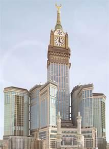 Trump Towers Address makkah royal clock tower the skyscraper center