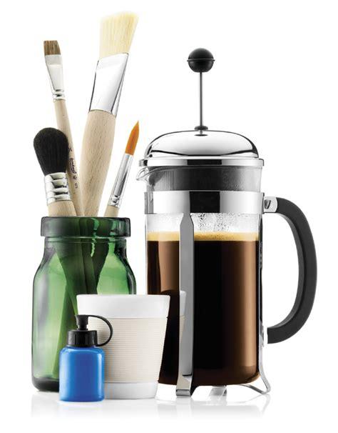 Exclusive Bodum Chambord Press Coffee Maker 500 Ml For 4 Cups bodum chambord press coffee maker crema