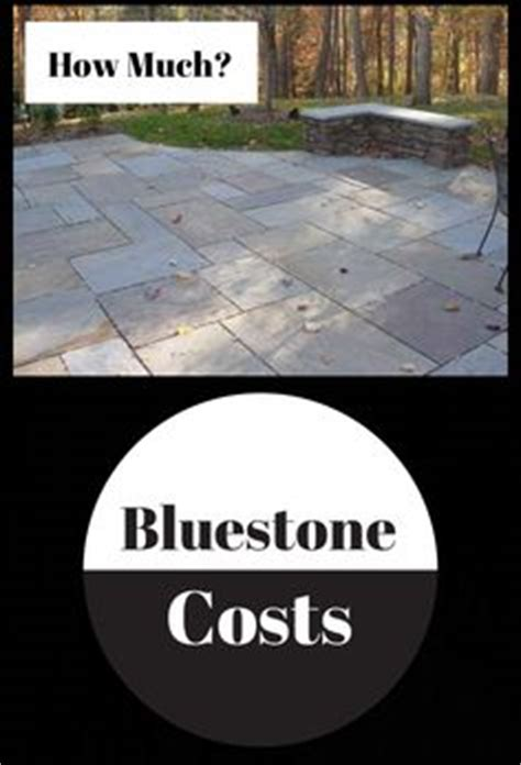 How Much Do Unilock Pavers Cost Bluestone Patio Flagstone And Bricks On