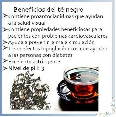 imagenes te negro infograf 237 as de los beneficios de beber t 233 verde rojo