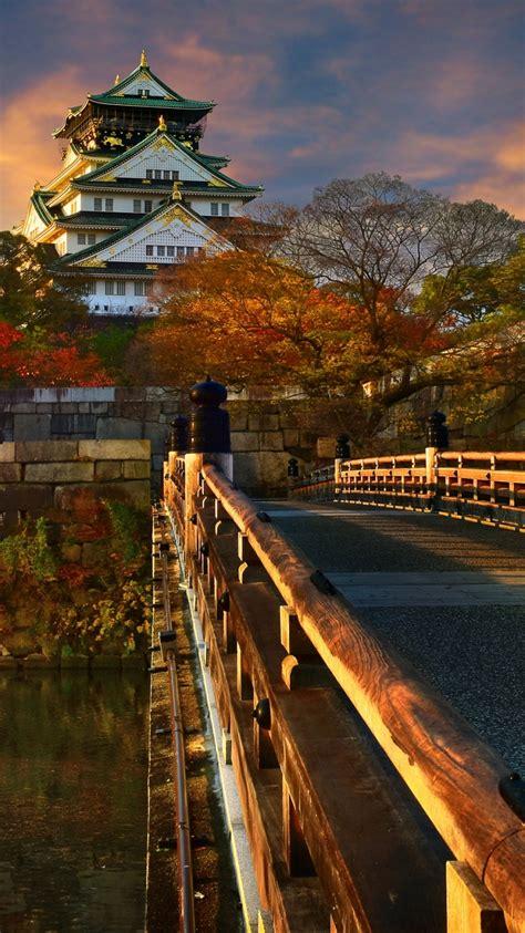 japan wallpaper hd iphone 6 image gallery osaka castle wallpapers
