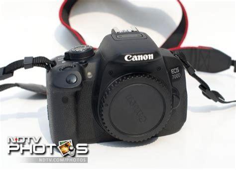 Canon Eos 700d Di Batam canon eos 700d review ndtv gadgets360
