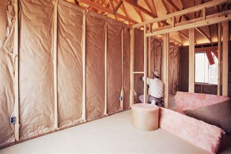 Insulating Interior Walls by A Briefing On R Value And Insulation