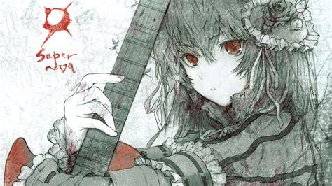 wallpaper anime fanart jacqueline mannering fan art wallpaper and background