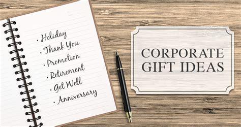 Corporate Gift Ideas - corporate gift ideas