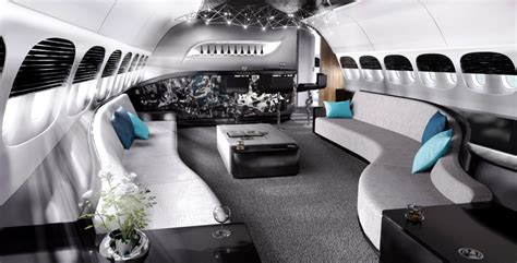 interior layout of boeing 787 the boeing 787 dreamliner private jet aircraft