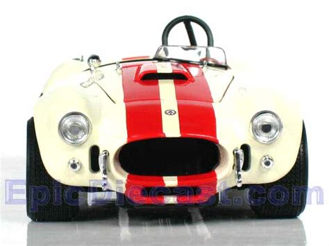 Striping Mahkota Cobra 6 shelby cobra racer 1 18 epic diecast cars from chip foose and gmp