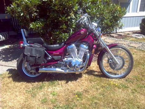 87 Suzuki Intruder 700 87 Suzuki Intruder 750 For Sale On 2040 Motos