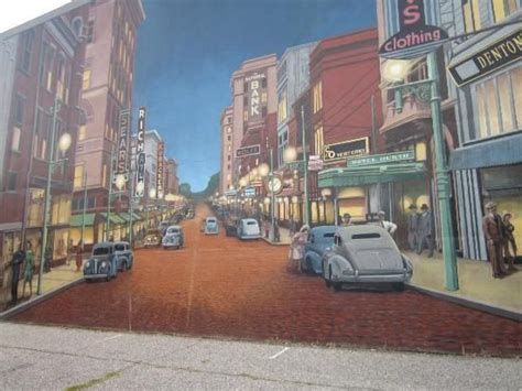 portsmouth ohio flood wall murals portsmouth ohio flood wall murals photos search my hometown dads the o