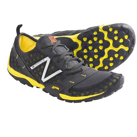 shoe for running new balance mt10 minimus trail running shoes for