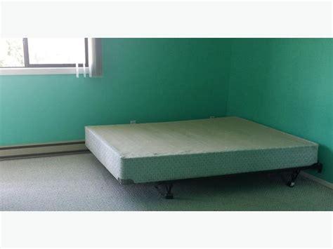 Free Mattress And Box free size box mattress saanich