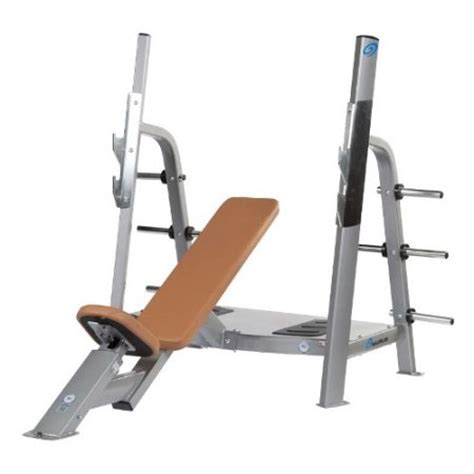 nautilus workout bench nautilus olympic incline bench walmart com