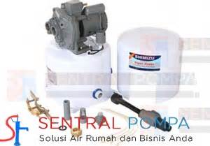 Pompa Air Shimizu Pc 250 Bit pompa jet pc 250 bit sentral pompa solusi pompa