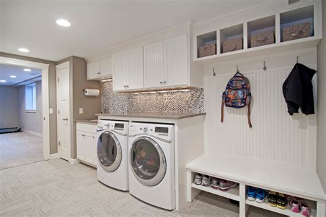 laundry room shoe storage ideas inspired dryer holder vogue other metro traditional