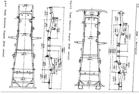 toyota specifications missedmycruiser
