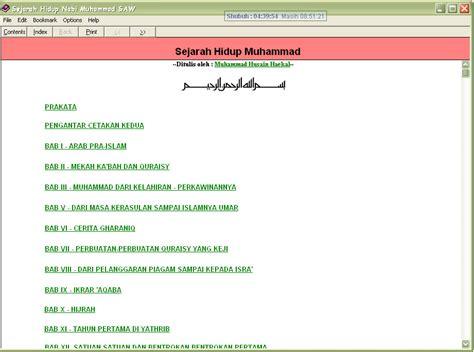 Qomar Sejarah Hidup Nabi Muhammad 301 moved permanently