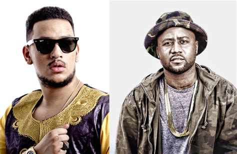 top 10 richest rappers in south africa right now and their net worth mzansi diaries part 5