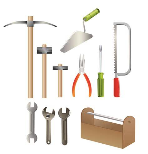 web design tools vector free download various of life tool vector set 05 vector life free download