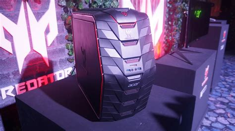 Harga Acer G6 news teknologi gaming desktop pc acer predator g6 resmi