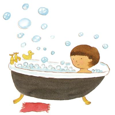 bathtub bubbles medical care for eb patients eb info world