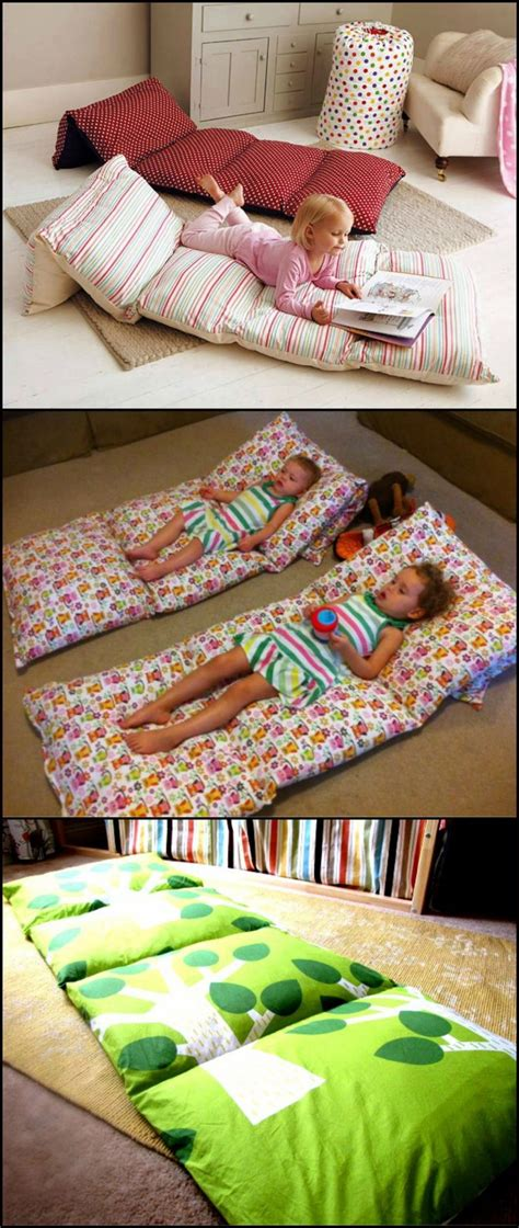 pillow beds for kids 1000 ideas about floor pillows kids on pinterest floor