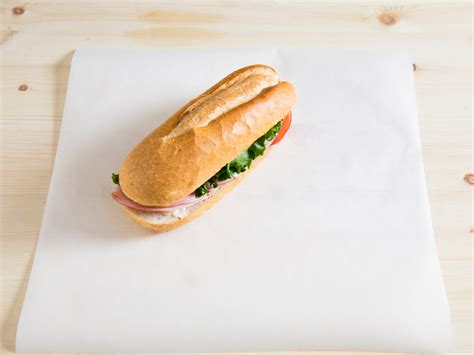 to wrap how to wrap your sandwiches for better eating on the go