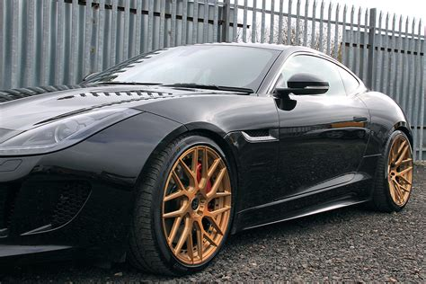 Auto Tuning Jaguar by Jaguar F Type Tuning Project Predator Bilder Autobild De