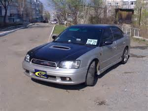 Subaru B4 Used 2000 Subaru Legacy B4 Photos 2000cc Gasoline