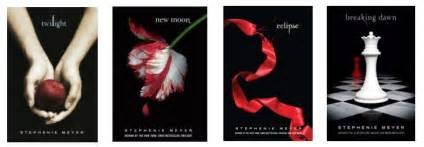 Twilight 1 Book Report by Twilight Saga Books Images