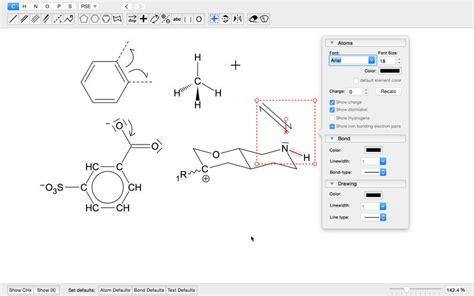 sketchbook pro yosemite free moleculesketch version for mac os x