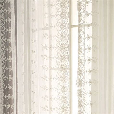lace curtain panel lace curtain